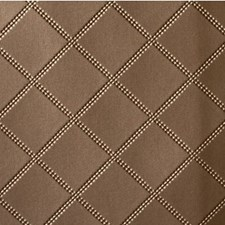 Brown Sugar Metallic Drapery and Upholstery Fabric by Kravet