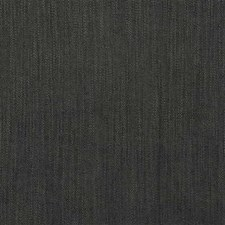 Charcoal Solids Drapery and Upholstery Fabric by G P & J Baker