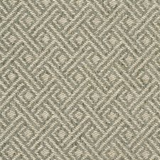 Grey Weave Drapery and Upholstery Fabric by G P & J Baker