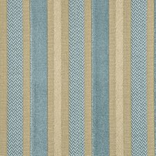 Delft Stripes Drapery and Upholstery Fabric by G P & J Baker