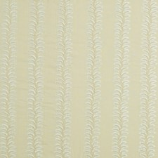 Cream Embroidery Drapery and Upholstery Fabric by G P & J Baker