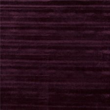 Aubergine Solids Drapery and Upholstery Fabric by G P & J Baker