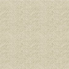 Ivory Texture Drapery and Upholstery Fabric by G P & J Baker