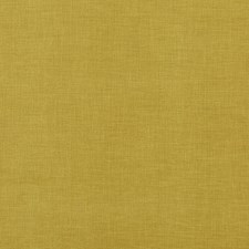 Ochre Drapery and Upholstery Fabric by G P & J Baker