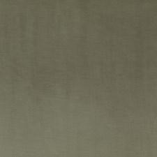 Limestone Velvet Drapery and Upholstery Fabric by G P & J Baker