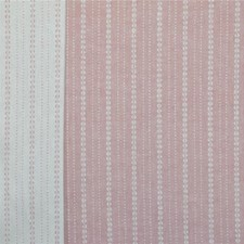Pink Stripes Drapery and Upholstery Fabric by Lee Jofa