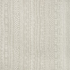 Pale Taupe Print Drapery and Upholstery Fabric by Lee Jofa