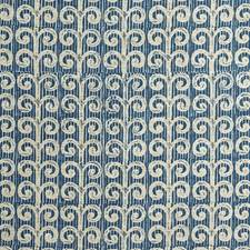 Lagoon Modern Drapery and Upholstery Fabric by Lee Jofa