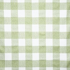 Lime Check Drapery and Upholstery Fabric by Pindler