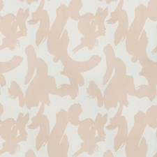 Blush Contemporary Drapery and Upholstery Fabric by Kravet