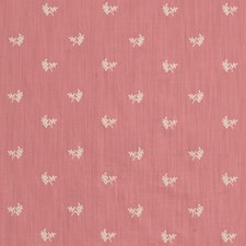 Blossom Botanical Drapery and Upholstery Fabric by Brunschwig & Fils
