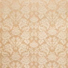 Sand Damask Drapery and Upholstery Fabric by Brunschwig & Fils