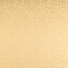 Apple Yellow Geometric Drapery and Upholstery Fabric by Brunschwig & Fils