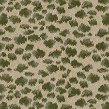 Moss Velvet Drapery and Upholstery Fabric by Brunschwig & Fils