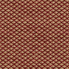 Claret Texture Drapery and Upholstery Fabric by Brunschwig & Fils