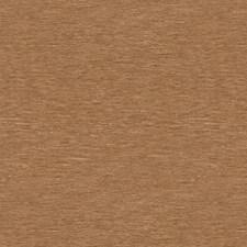 Nougat Velvet Drapery and Upholstery Fabric by Brunschwig & Fils