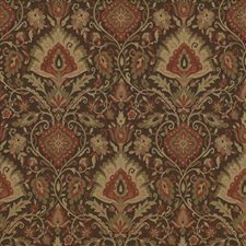 Aubusson Drapery and Upholstery Fabric by Kasmir