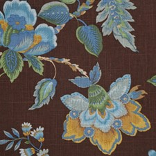 Oasis Drapery and Upholstery Fabric by RM Coco