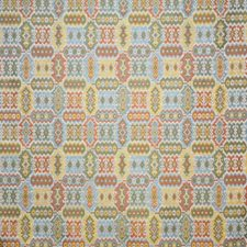 Multi Ethnic Drapery and Upholstery Fabric by Pindler