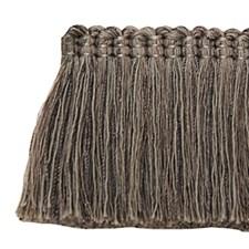 Fringe Brush Mushroom Trim by Pindler