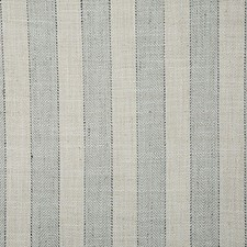 Lagoon Stripe Drapery and Upholstery Fabric by Pindler