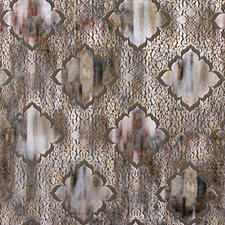 Cinder Drapery and Upholstery Fabric by Scalamandre