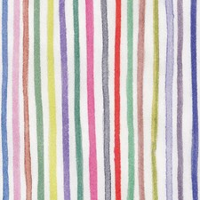 Candy Stripe Drapery and Upholstery Fabric by Scalamandre