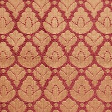 Sienna/Maroon Drapery and Upholstery Fabric by Scalamandre