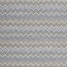 Grigio Azzurro Drapery and Upholstery Fabric by Scalamandre