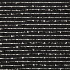 Domino Stripe Drapery and Upholstery Fabric by Pindler