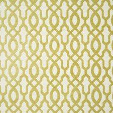 Lemongrass Damask Drapery and Upholstery Fabric by Pindler