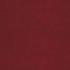 Ruby Red Drapery and Upholstery Fabric by RM Coco