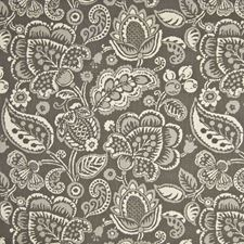Elephant Drapery and Upholstery Fabric by Kasmir