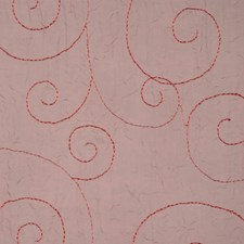 Ruby Drapery and Upholstery Fabric by RM Coco