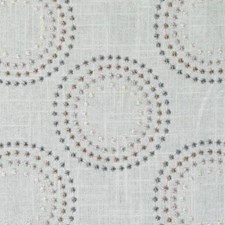 Natural Dots Drapery and Upholstery Fabric by Duralee