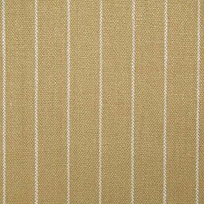 Camel Stripe Drapery and Upholstery Fabric by Pindler