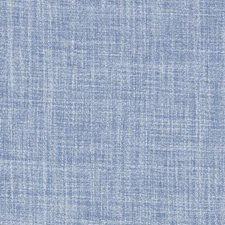 Blue Basketweave Drapery and Upholstery Fabric by Duralee