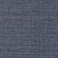 Navy Metallic Drapery and Upholstery Fabric by Duralee
