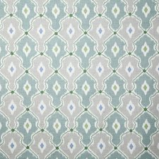 Mist Ethnic Drapery and Upholstery Fabric by Pindler