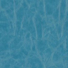 Aqua Animal Skins Drapery and Upholstery Fabric by Duralee