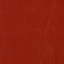 Cayenne Faux Leather Drapery and Upholstery Fabric by Duralee