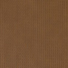 Nutmeg Faux Leather Drapery and Upholstery Fabric by Duralee