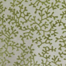 Apple Green Nautical Drapery and Upholstery Fabric by Duralee