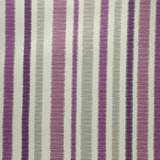 Purple Drapery and Upholstery Fabric by RM Coco