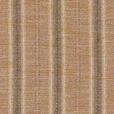 Spice Stripe Drapery and Upholstery Fabric by Duralee
