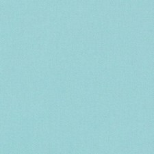 Aqua Solid Drapery and Upholstery Fabric by Duralee