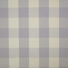 Wisteria Check Drapery and Upholstery Fabric by Pindler