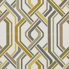 Greystone Abstract Drapery and Upholstery Fabric by Duralee