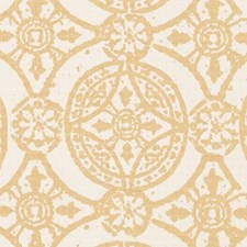 Apricot Drapery and Upholstery Fabric by Duralee