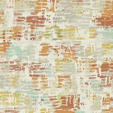 Sunglo Abstract Drapery and Upholstery Fabric by Duralee